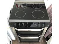 Belling ceramic electric cooker free delivery
