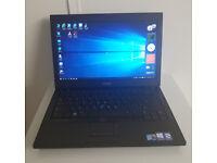 Dell Latitude E4310 Laptop PC Notebook - Core i5 2.7 GHZ - 13.3 inch Screen - 6GB RAM - 500GB HDD