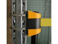 MIDI plus wall mount tensabarrier