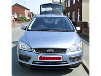 FOR SALE FORD FOCUS 1.6 LX Excellent Condition One Lady Owner