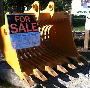 BUY ANY 3 EXCAVATOR ATTACHMENTS & SAVE A BUNDLE Peterborough Area image 3