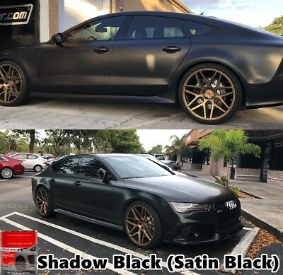 1 Gallon Shadow Black Satin Black Ready To Spray Plasti Dip Performance Gallon