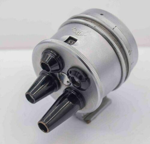 Optimus Shoe Mount Turret Finder Rangefinder Etc. Cameras 3.5cm 5cm 9cm 13.5cm