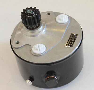 3774614m91 Power Steering Pump Massey Ferguson 165 283 255 265 275 290 670 690