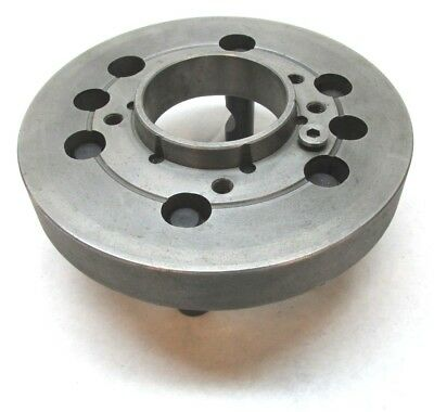 10 Lathe Chuck Mounting Plate W D1-8 Mount