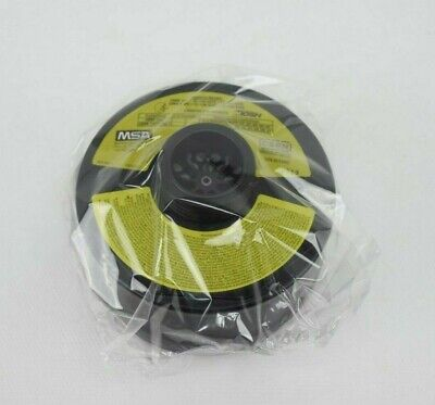 Msa Cbrn Gas Mask Air Filter Expired