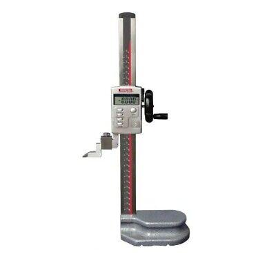 15-374-2 Spi 0-24 Digital Height Gage Wcert