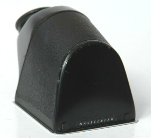 Hasselblad 45 Degree Prism Viewfinder, Made In Germany, Very Good Condition.
