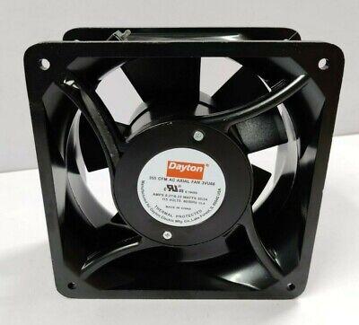 Dayton 355 Cfm Ac Axial Fan 3vu66