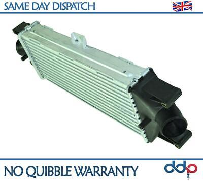 For Iveco Daily Mk3 Mk4 Mk5 Radiator Intercooler 504022617