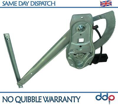 FORD TRANSIT CONNECT 2003-2013 FRONT ELECTRIC WINDOW REGULATOR W// MOTOR RIGHT