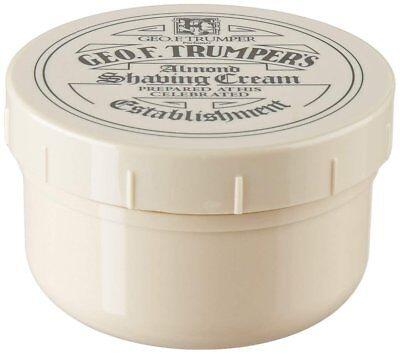 Almond Shaving Cream (Geo F. Trumper Almond Shaving Cream)