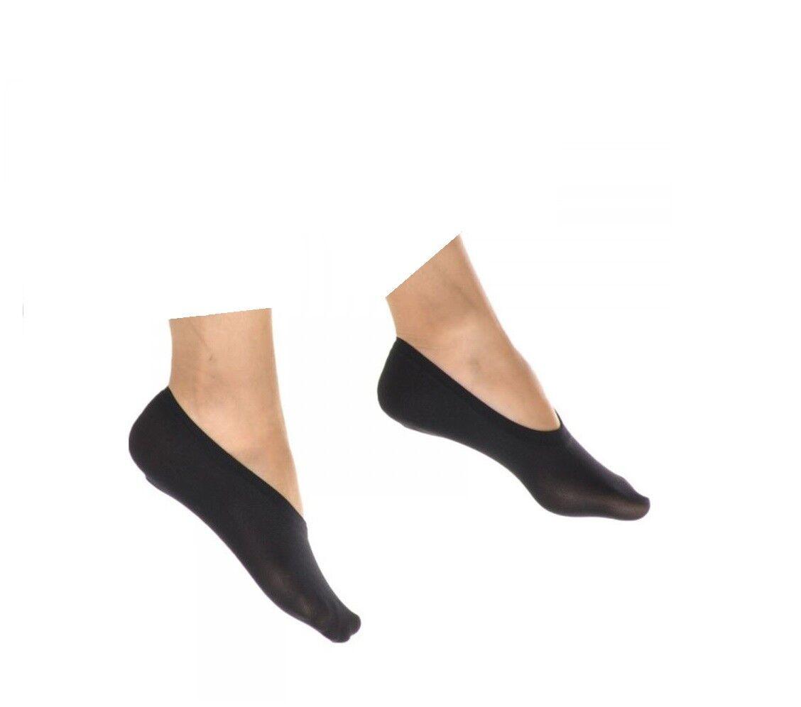 Peds Nylon Socks No Show Footies Women Shoes Boat Beige 10 P