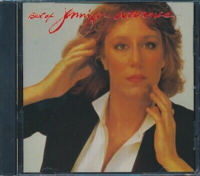 SEALED NEW CD Jennifer Warnes - Best Of Jennifer