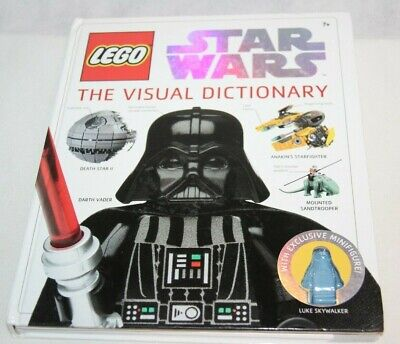 Lego Star Wars The Visual Dictionary DK 2011 - englisch (2)