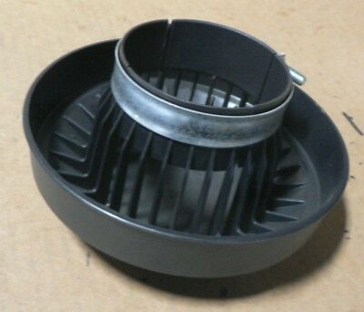 Vanair 264267 Air Cleaner Intake Pipe Cap Adhd Powertech 125 To 185 Cfm 3 Open