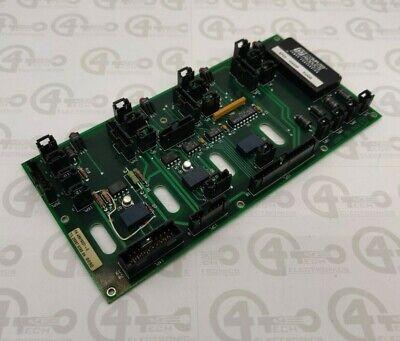 Universal Instruments Amv Head Interface 46879001