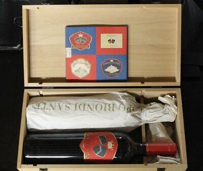 Schidione 1998 Biondi Santi (con cassetta legno)