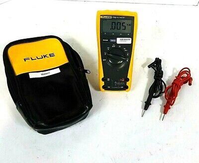 Fluke 77 Iii Digital Multimeter - Free Shipping
