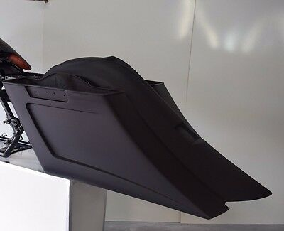 harley bagger stretched bags & fender street glide road king ultra classic 09-13 for sale  Palm Beach Gardens