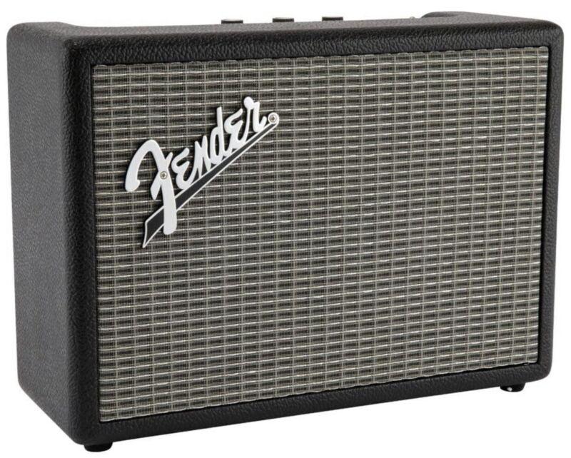 Brand New Fender Monterey Bluetooth Speaker
