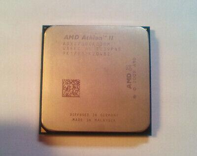 AMD Athlon II X2 270 - 3,4 GHz 2 (ADX270OCK23GM) Prozessor comprar usado  Enviando para Brazil