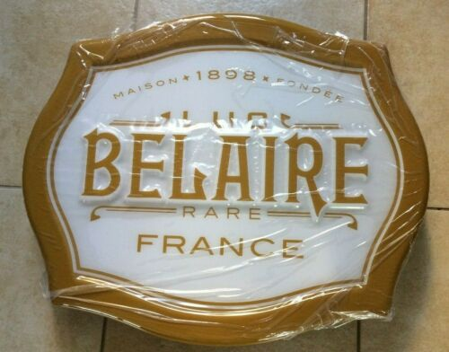 Belaire Champagne Light board display sign  RARE