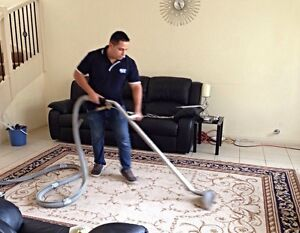 Carpet & Upholstery Steam Cleaning Services Ingleburn Campbelltown Area Preview