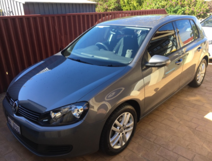 2013 Volkswagen Golf **12 MONTH WARRANTY**