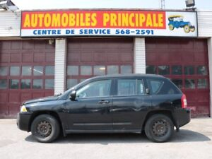 2007 Jeep Compass only 3 995$