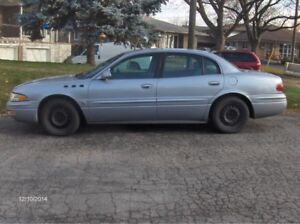 $1500 2005 Buick LeSabre Limited