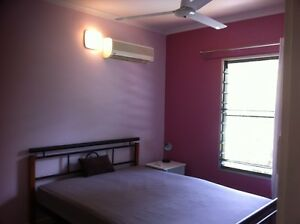 Two Furnished Rooms To Rent With Pool...Short or long Term... Wulagi Darwin City Preview