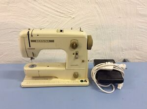 Bernina sewing machine Eden Hill Bassendean Area Preview