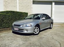 2003 Mitsubishi Lancer Coupe Cleveland Redland Area Preview