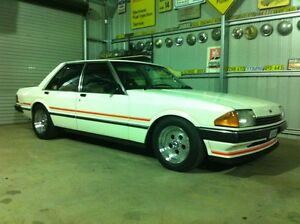 Xe ford Fairmont s pak pack 1982 Merungle Hill Leeton Area Preview