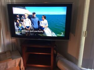 Sony Bravia tv 46 inch LCD LED with tv table Mornington Mornington Peninsula Preview