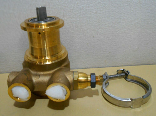 Nuova Simonelli Usa 01300005 Volumetric Pump