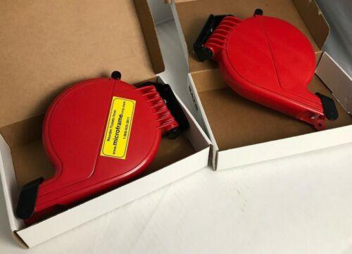 1 - Sato Model 101000150 Turn-O-Matic Queue Management System Ticket Dispenser