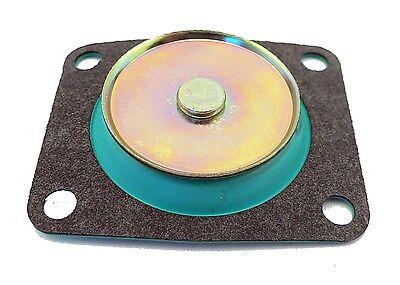Holley 30cc Carb Carburetor Accelerator Pump Diaphragm GFLT Alcohol 135-10 (Carb Accelerator Pump)