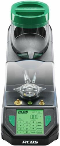 RCBS MatchMaster Digital Powder Scale & Dispenser  Chargemaster 98941