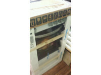 BRAND NEW 50 CM GAS COOKER 2 YEAR GUARANTEE
