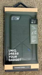 Brand New - iPhone 8 / 7 Case with Video Stand