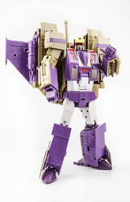 Transformers KFC Eavi Metal Phase Seven A: Ditka IN STOCK IN USA NOW!