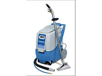 Professional carpet cleaning £15