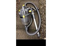 Used Dyson DC08, NOT working, for spares/repairs/ parts only.