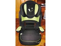Nania Universal Sports Car Booster Seat 3 to 12 Years (from 15 to 36kg)