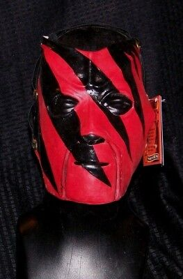 WWE World Wrestling Entertainment Kane Mask by Trick or Treat Studios
