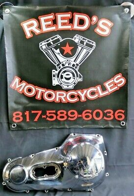 Harley Davidson HD 60506-99 Chrome Primary Cover.