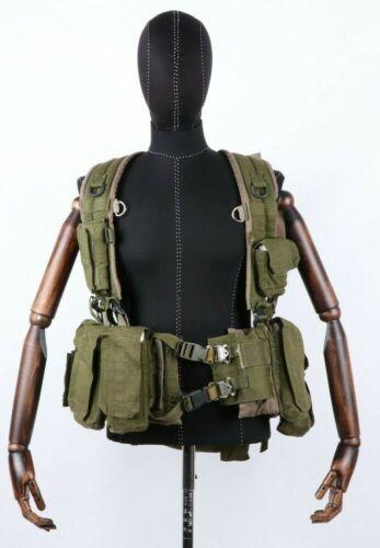 Special Police Unit JSO Israel SMB Combat Vest