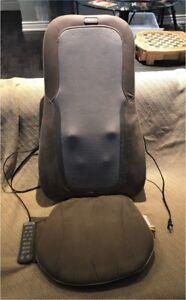 Homedics Massage Chair Pad
